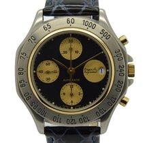 Auguste Reymond Chronograph 40mm Automatik 2000 gebraucht