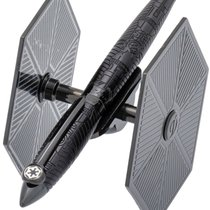 S.T. Dupont Star Wars Premium Limited Edition Black PVD...