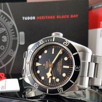 Tudor Black Bay 79230N Black / Full Set / 2017 / LC100