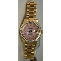 Rolex 179178 pre-owned