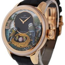 Jaquet-Droz 47mm Automatic J031033200 pre-owned