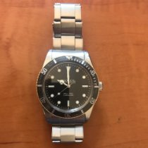 Rolex 5508 Acero Submariner (No Date)