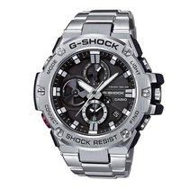 Casio G-Shock Acél 58.1mm Szürke