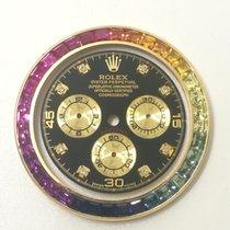 Rolex Daytona 116528 116598RBOW новые