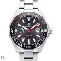 TAG Heuer Aquaracer 300M WAY201D.BA0927 2019 new