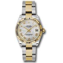 Rolex Lady-Datejust 178273 mro new