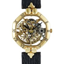 Gérald Genta Yellow gold Automatic G3182.0 pre-owned