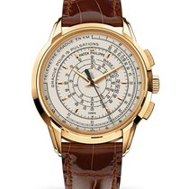 Patek Philippe Chronograph 5975J-001 2016 pre-owned