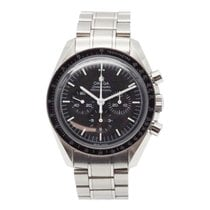 Omega 31130423001005 Staal 2018 Speedmaster Professional Moonwatch 42mm tweedehands