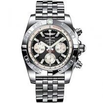 Breitling Chronomat 44 REF. AB011012/B967/375A nouveau