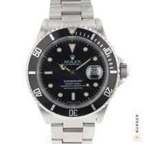 Rolex Submariner Date 16610 1990 rabljen