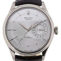 Rolex Cellini Date 39mm Silber Deutschland, Berlin