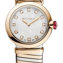 Bulgari Lucea 102952 2020 new