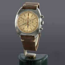 Omega Seamaster Staal Zilver