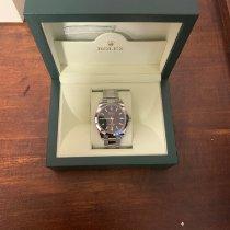 Rolex Milgauss 116400 2009 gebraucht