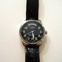 Jacques Lemans Steel 41mm Automatic Jacques Leamns, G-129A new