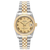 Rolex Lady-Datejust 68273 1995 occasion