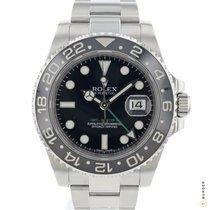 Rolex GMT-Master II 116710LN 2013 подержанные