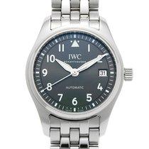 IWC Pilot's Watch Automatic 36 Otel 36mm Arabic