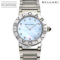 Bulgari Bulgari Steel 26mm White