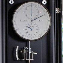 Erwin Sattler 350mm Manual winding 2018 new Silver