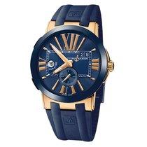 Ulysse Nardin Executive Dual Time 246-00-3/43 new