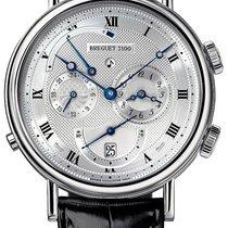 Breguet Classique Alarm - Le Reveil du Tsar 5707bb/12/9v6