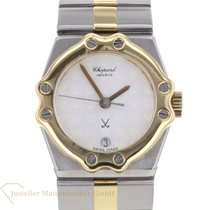 Chopard St. Moritz 8024 1986 pre-owned