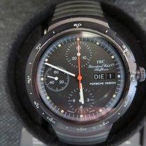 IWC Porsche Design Chronograph