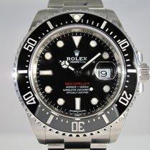 Rolex Sea-Dweller ''Red'' 50th Anniversary
