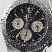 Breitling Navitimer Herren Uhr Ab0121 42mm Limited Edition Top...