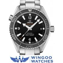 Omega Seamaster Planet Ocean Co Axial 600m Ref. 232.30.42.21.0...