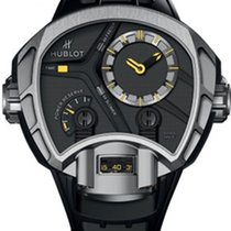 Hublot MP Collection (Submodel) new 56.2mm Titanium