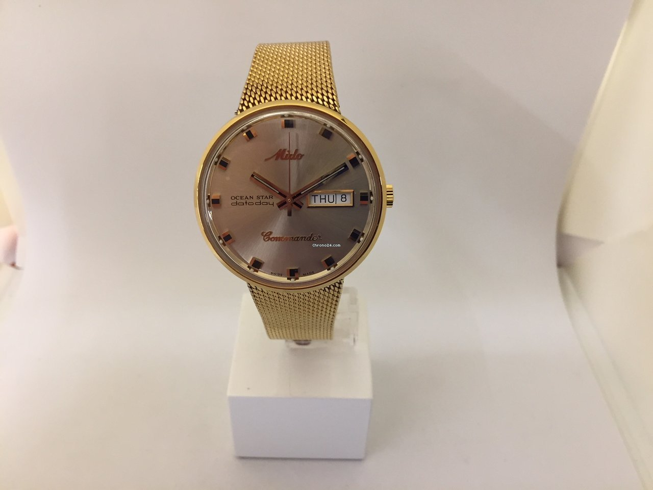 45751a58d4d Comprar relógios Mido