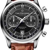 Carl F. Bucherer Manero 00.10919.08.33.01 new