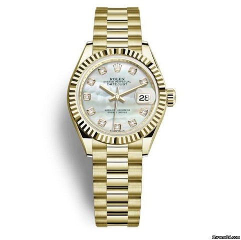 Rolex Lady,Datejust