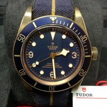 Tudor 79250BB Bronze Black Bay Bronze 43mm