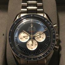 Omega 3565.80.00 Aço Speedmaster Professional Moonwatch 42mm