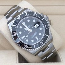 Rolex Sea-Dweller 43mm 50th Anniversary