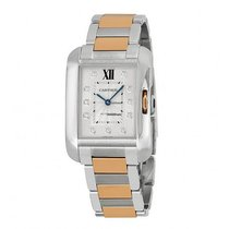 Cartier Tank Anglaise WT100025 new