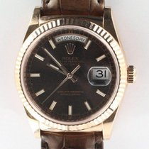 Rolex 36mm Remontage automatique occasion Day-Date (Submodel)