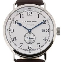 Hamilton Khaki Navy Pioneer new 40mm Steel
