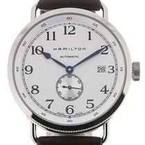 Hamilton Khaki Navy Pioneer H78465553 new