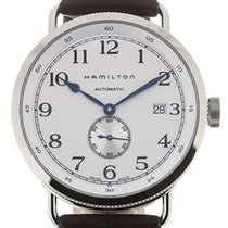 Hamilton Khaki Navy Pioneer H78465553 nov