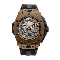 Hublot Big Bang Ferrari Magic Gold Limited Edition 401.MX.0123.VR