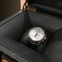 Roger Dubuis Or blanc 42mm Remontage automatique RDDBHO0567 nouveau France, Roches-Les-Blamont