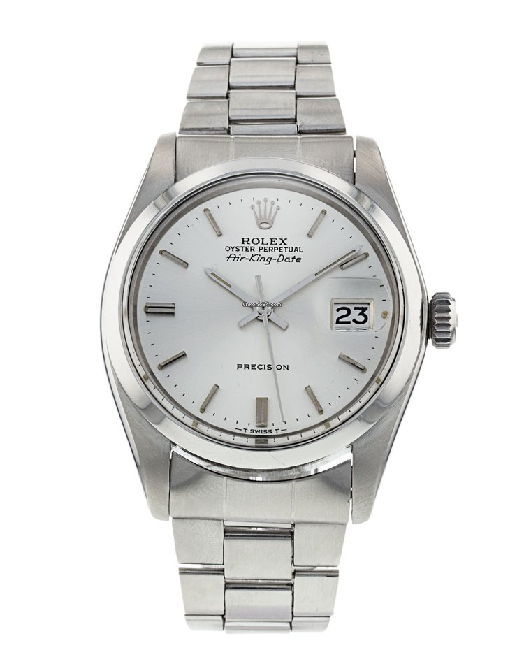 Rolex Watch Air King 5700
