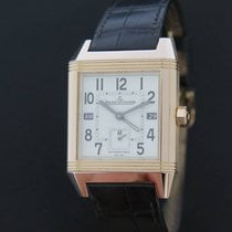 Jaeger-LeCoultre Rose gold 45mm Automatic 230.2.77 pre-owned
