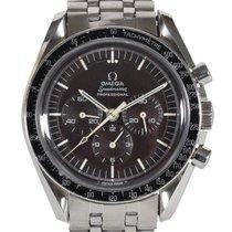 Omega Speedmaster Professional Moonwatch Staal 42mm Zwart Geen cijfers Nederland, Diemen