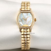 Cartier Tortue Yellow gold 20.5mm United Kingdom, London